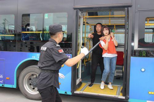 顺达—反恐消防演练2