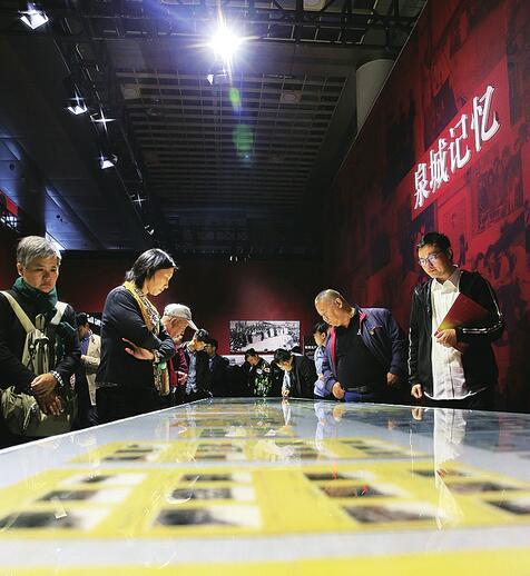 【家国同梦70年】看成就:70年来济南走出不凡城镇化之路