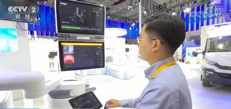各国参展商渴望中国市场 进博会成为国际高精尖产品重要首发平台