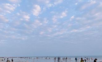 北海加强生态立法 守护蓝天碧海银沙