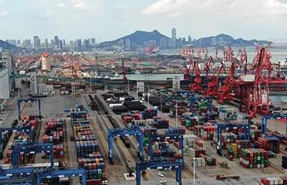"""经济观察:11月中国外贸""""成绩单""""现三大亮点"""