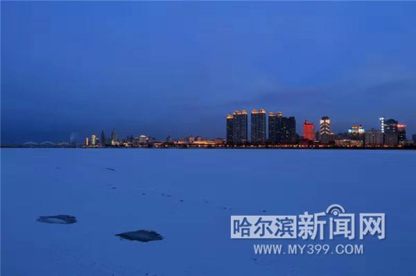 【生态文明@湿地】冰城湿地已增至19.95万公顷,湿地公园16处