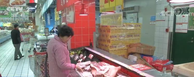 再来2万吨!新年第二批储备肉即将投放 累计投放量达22万吨