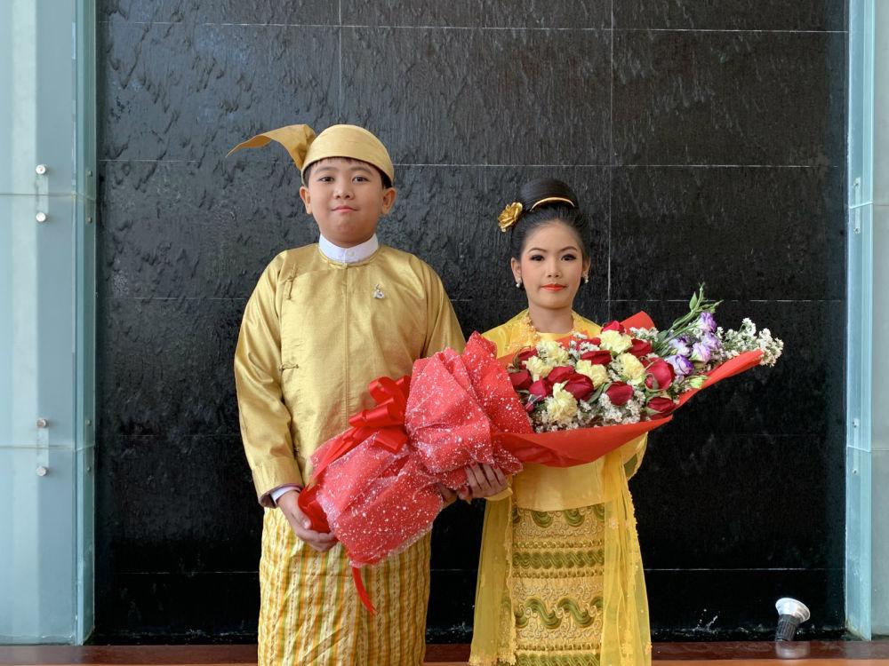 视频来了 | 缅甸欢迎习主席到访,看现场气氛多热烈!