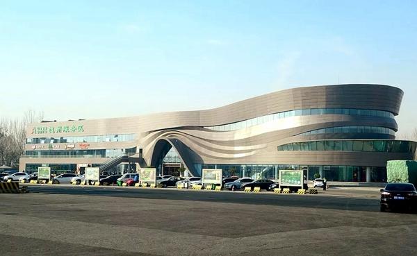 スマート交通プロジェクトの建設を加速 山東