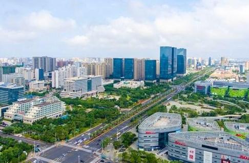 聚焦海南自贸港:专家称海南自贸港政策亮点多 具有较高开放水平