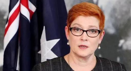 ……澳大利亚得了被迫害狂想症?