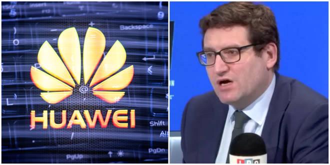华为英国发言人:英国政府禁用华为产品将把英国数字技术带入慢车道