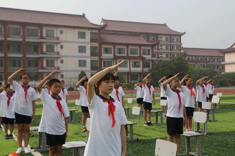 北京开学时间定了 各学校错峰返校、分批报到