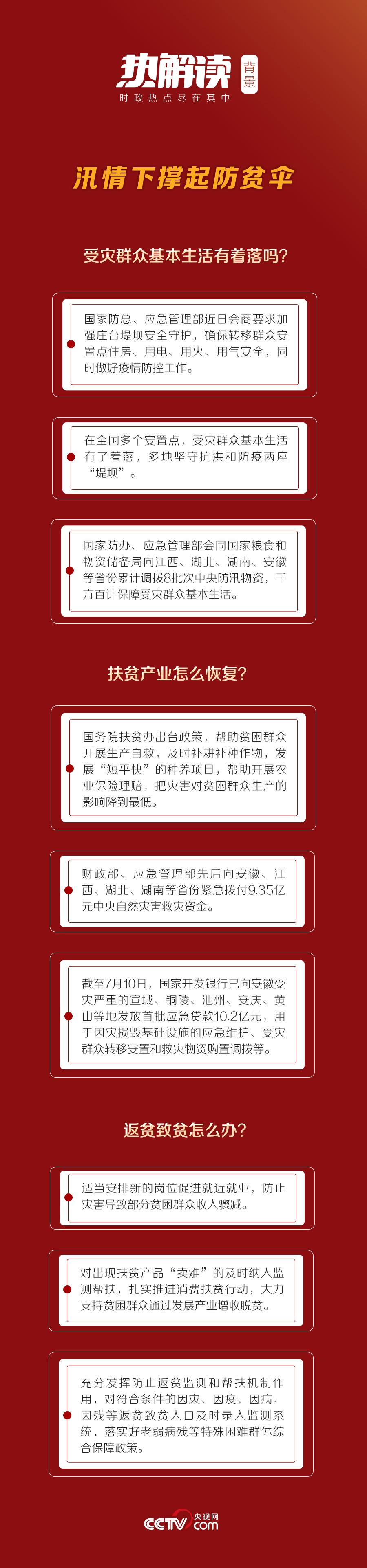 《【天游app登录】热解读 从总书记安徽考察看产业扶贫》