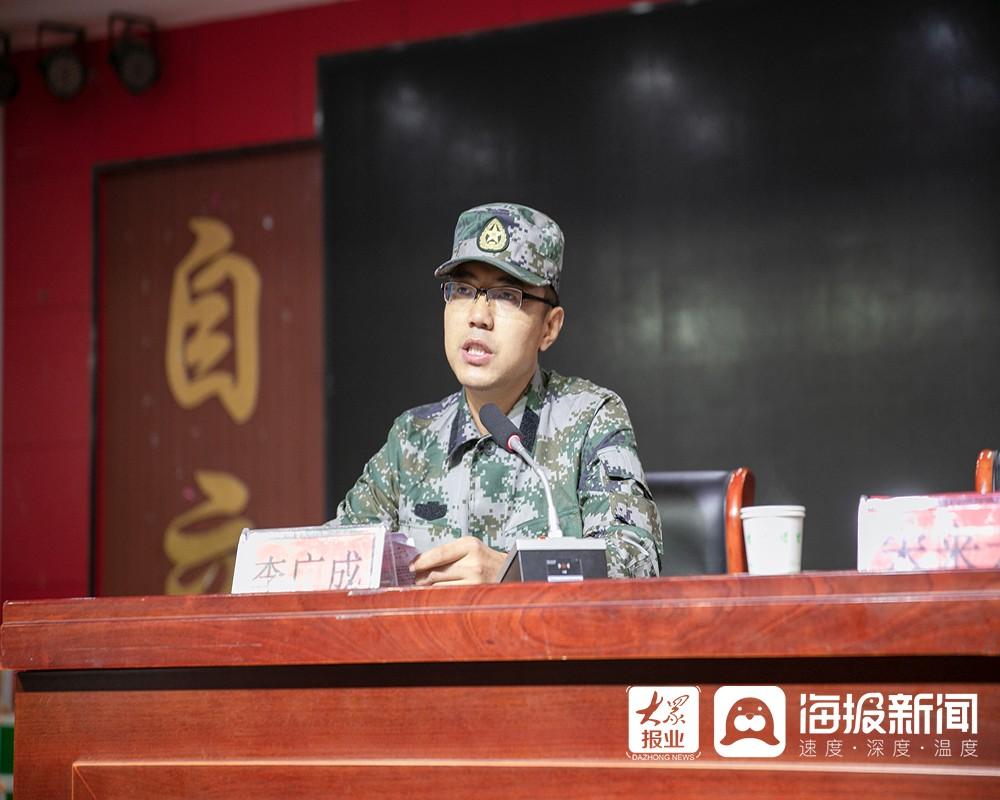 """李广成:唤醒网络美好的""""正能量行者"""""""