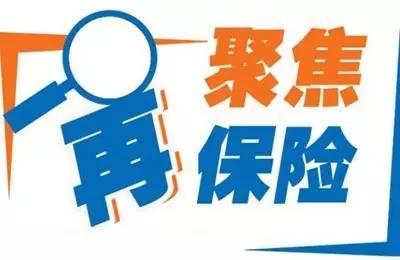 """中国再保险市场呈现""""走硬""""趋势"""