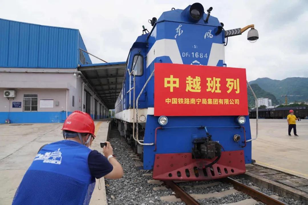 中国通往越南的铁路,有何魅力?