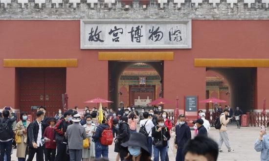國內游客突破6億人次 旅游歸位重塑行業信心