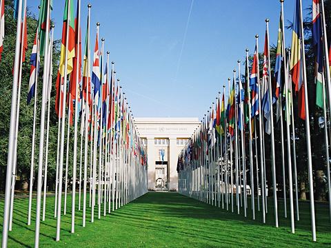 中国常驻日内瓦代表团媒体声明:美国站在了国际社会的对立面