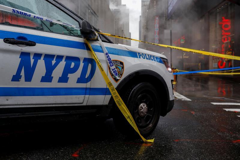 美国纽约市枪支暴力犯罪急剧上升 联邦检察官介入