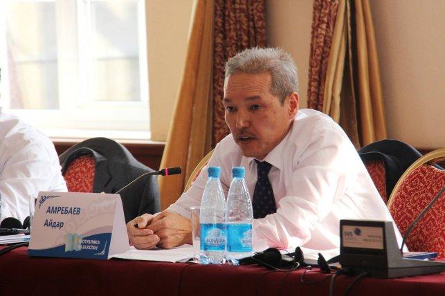 哈萨克斯坦专家:深圳的发展历程是中国成为科技强国的缩影