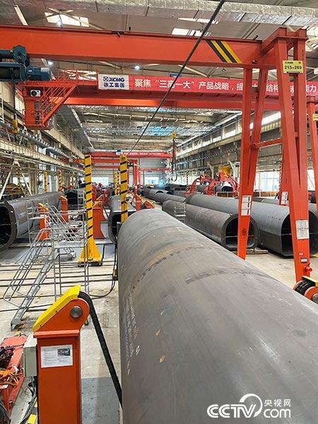 《【天游电脑版登录】【中国梦·大国工匠篇】张怀红:用40万米焊道铸就闪光匠心》