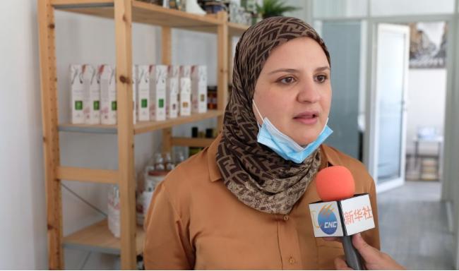 """""""进博会是拓展中国市场的绝佳机会""""——一位摩洛哥企业家的心声"""
