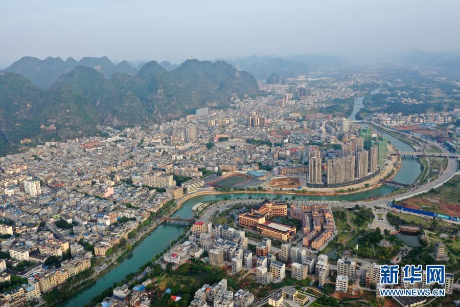 昂首迈向小康路——写在广西所有贫困县脱贫摘帽之际