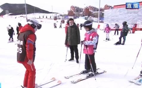 滑雪、競技、品美食……到崇禮感受冬奧熱情與活力