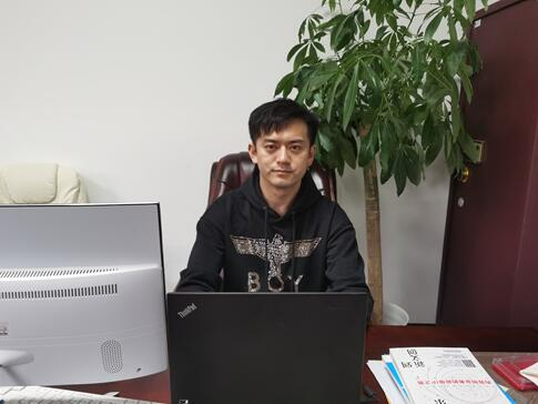 纽摩本(北京)娱乐董事长马铂伦的创业之道
