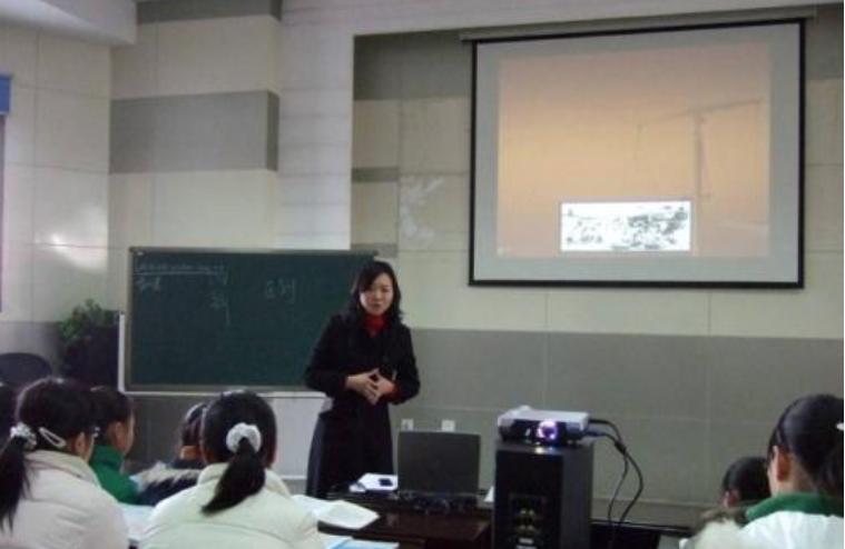 张秀根不断提升教学质量 持续创教学佳绩