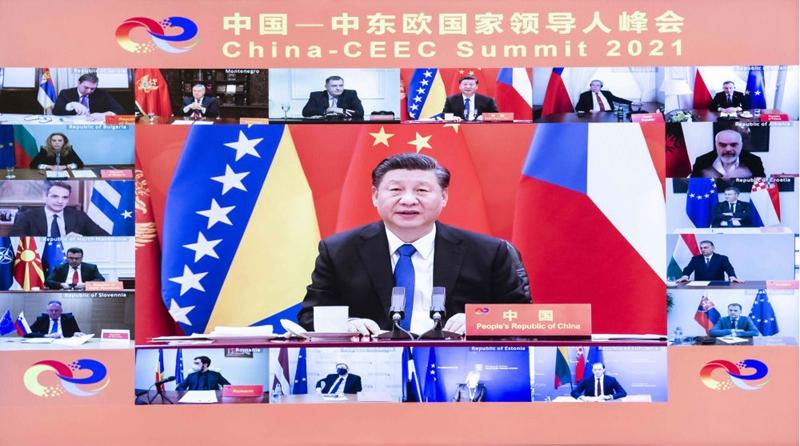 第一观察 | 中国—中东欧,这个峰会对未来意味着什么?