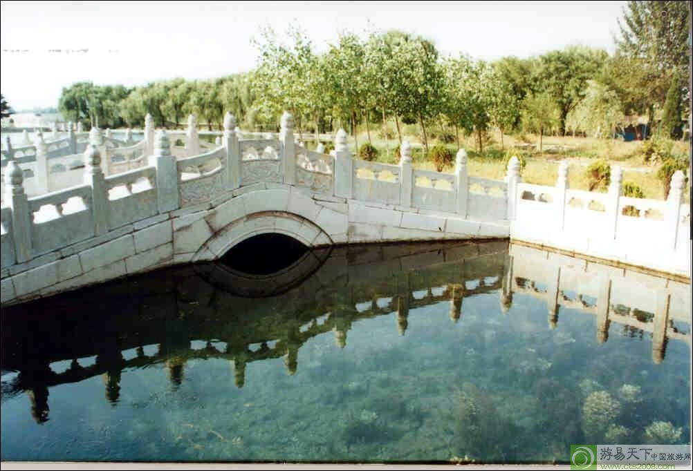泉林泉群风景区