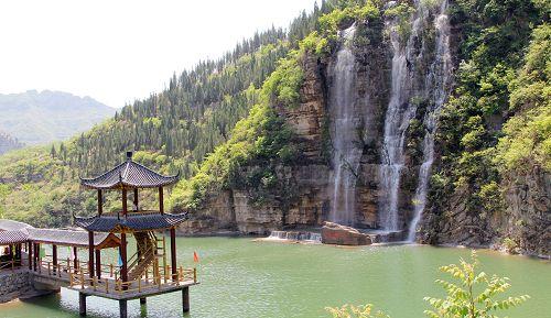 青州仰天山国家森林公园 杨家埠民俗文化古村 泰和山风景区 青州驼山